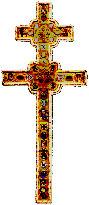 Воссозданный крест Евфросинии Полоцкой 23 мая прибудет в Гомель