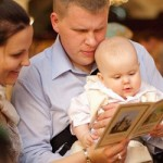 Подарки для крестников